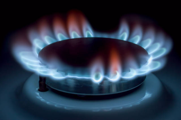 Boilers, cookers & gas fires
